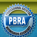 Professional Bathtub Refinishers Association Member